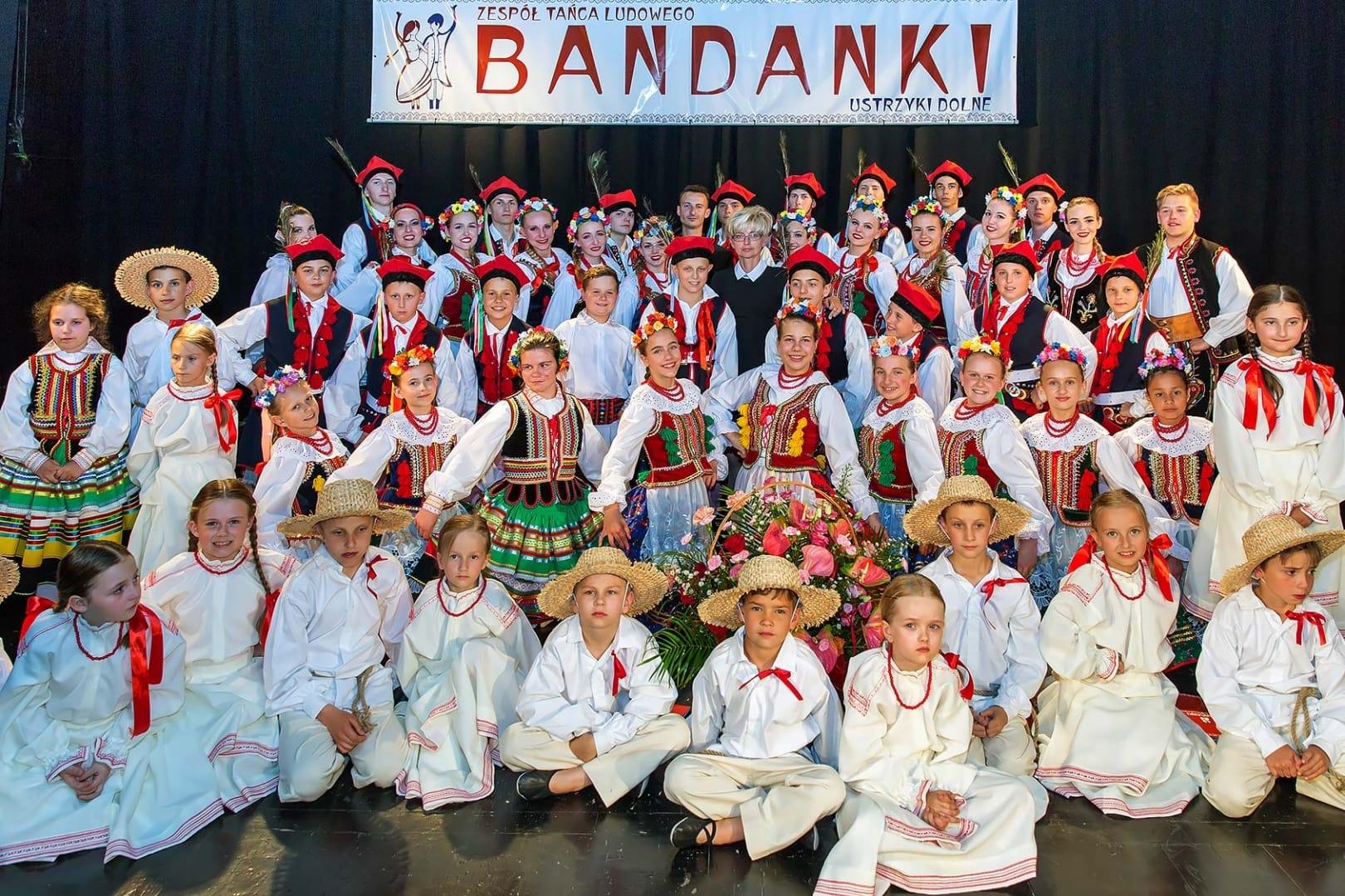 """Koncert """"Bandanki Naszemu Miastu"""", czerwiec 2017 r."""