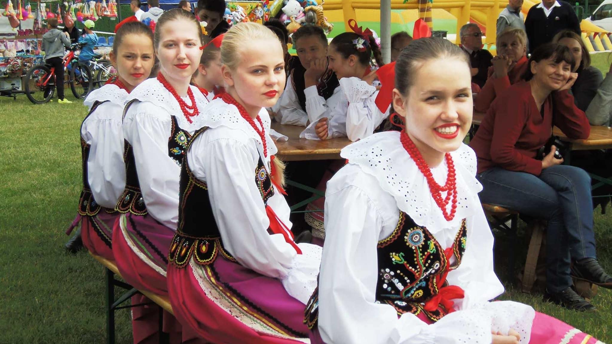 Chorzelów, czerwiec 2015