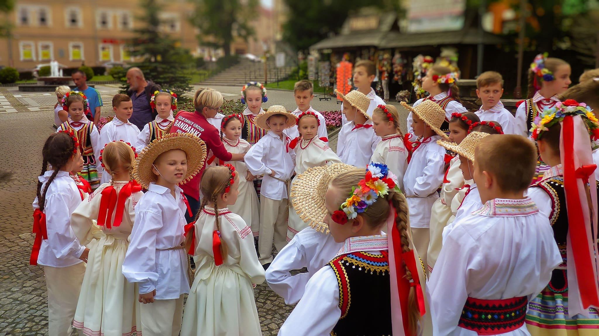 Od źródeł Strwiąża do Morza Czarnego - lipiec 2017 r.