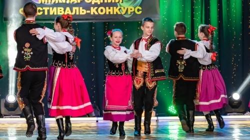 """Міжнародний фестиваль-конкурс """"Місто Лева 2019"""""""