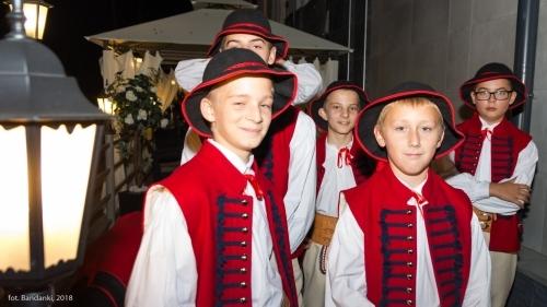 Koło Łowieckie Jarząbek