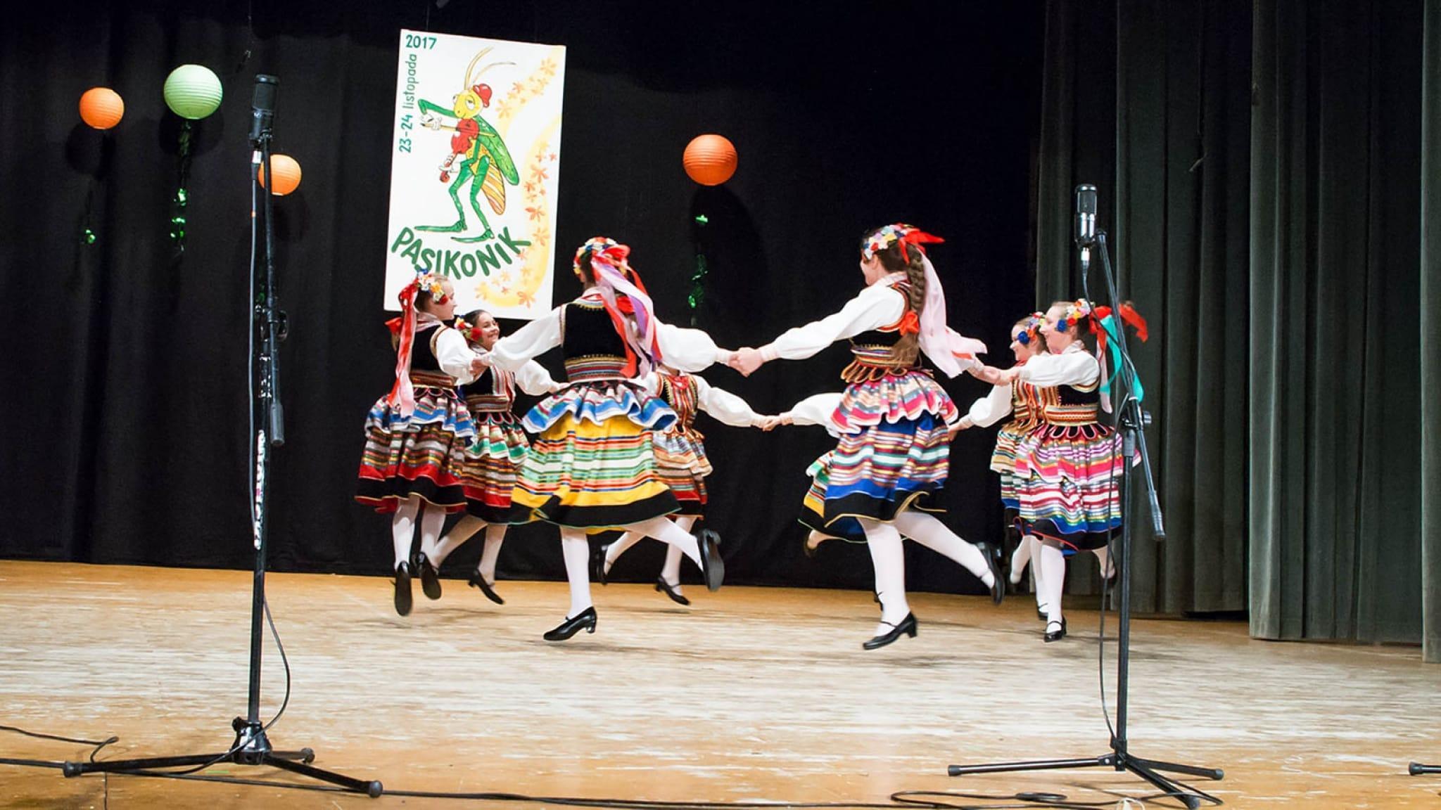 Pasikonik 2017 - część konkursowa