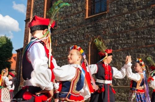 Gościnnie w Niemczy podczas VIII Letniego Festiwalu Polonia Cantans 2018