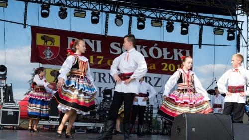Dni Sokółki 2018